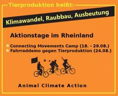 Aktionstage im Rheinland