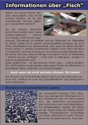 Fisch-Flyer