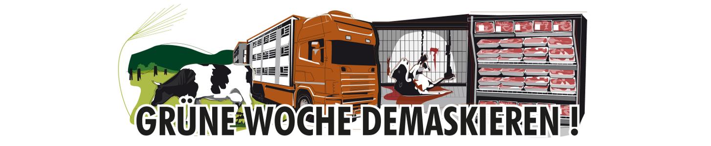 gruene-woche-demaskieren-logo