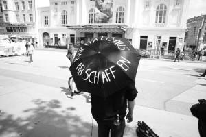 Tierbefreiung goes Blockupy 2