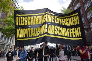 Tierbefreiung goes Blockupy 5
