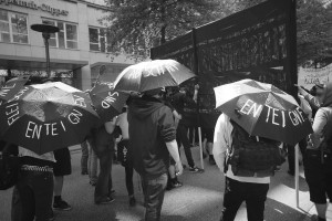 Tierbefreiung goes Blockupy 6